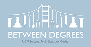 Between Degrees Logo
