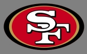 San Francisco Forty Niners Logo