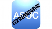 Image of ASUC logo with the text Student Membership Fee Referendum